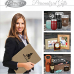personalized gift catalog cover
